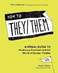 How to They/Them 9781632173133