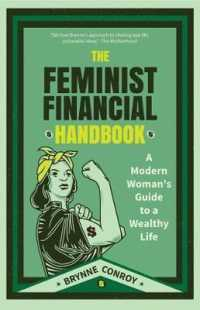Link to an enlarged image of The Feminist Financial Handbook : A Modern Woman's Guide to a Wealthy Life