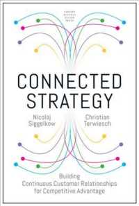 Connected Strategy 9781633697003