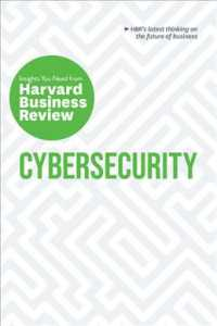 Cybersecurity: The Insights You Need from Harvard Business Review ( HBR Insights ) 9781633697874