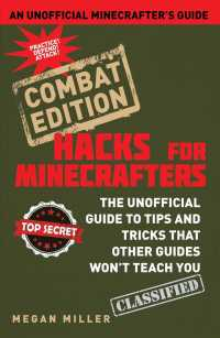 Books Kinokuniya: Minecraft Hacks : The Unofficial Guide to