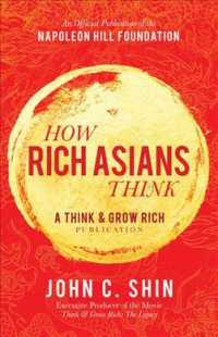 How Rich Asians Think 9781640951235