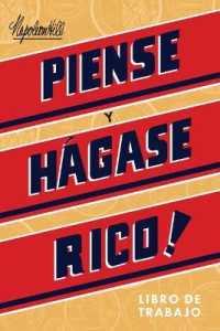 Link to an enlarged image of Piense y hgase rico / Think and Grow Rich : Libro de trabajo / Workbook (CSM)