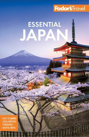 Fodor's Essential Japan 9781640971172
