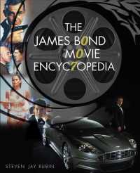 Link to an enlarged image of The James Bond Movie Encyclopedia