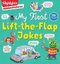 Link to an enlarged image of Hidden Pictures My First Lift-the-Flap Jokes (LTF)