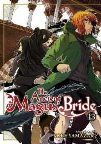 Link to an enlarged image of The Ancient Magus Bride 13 (Ancient Magus' Bride)