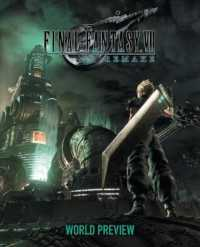 Link to an enlarged image of Final Fantasy VII Remake : World Preview (Final Fantasy VII)