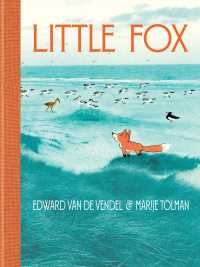 Link to an enlarged image of Little Fox (Reprint Translation)