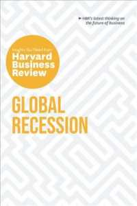 Global Recession 9781647821340