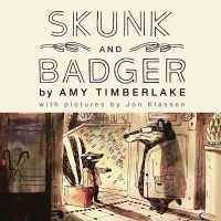 Link to an enlarged image of Skunk and Badger (3-Volume Set) (Skunk and Badger) (Unabridged)