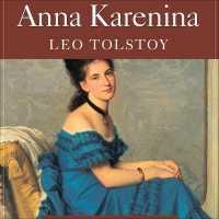 Link to an enlarged image of Anna Karenina (3-Volume Set) (Abridged)