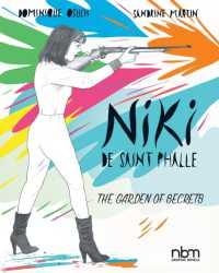 Link to an enlarged image of Niki De Saint Phalle : The Garden of Secrets (Translation)