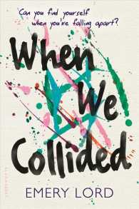 Link to an enlarged image of When We Collided (Reprint)