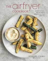 The Air Fryer Cookbook 9781681880167