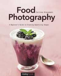Link to an enlarged image of Food Photography : ABeginnersGuide to Creating Appetizing Images