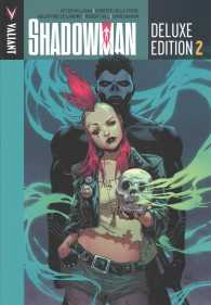 Link to an enlarged image of Shadowman 2 (Shadowman) (Deluxe)