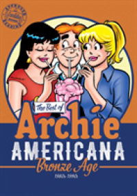 Link to an enlarged image of The Best of Archie Americana : Bronze Age: 1980s-1990s (Best of Archie Comics)