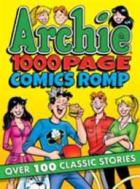 Link to an enlarged image of Archie 1000 Page Comics Romp (Archie 1000 Page Digests (Archie 1000 Page Comics))
