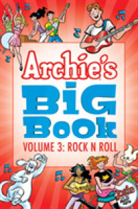 Link to an enlarged image of Archie's Big Book 3 Rock 'n' Roll (Archie's Big Book)