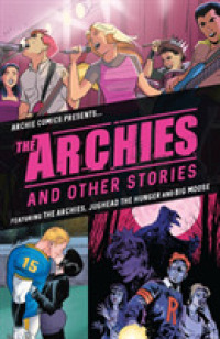 Link to an enlarged image of The Archies and Other Stories