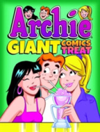 Link to an enlarged image of Archie Giant Comics Treat (Archie Giant Comics Digests)