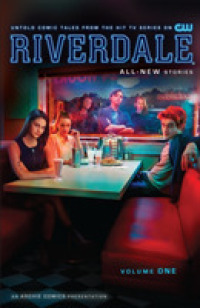 Link to an enlarged image of Riverdale 1 (Riverdale) (Media Tie In)