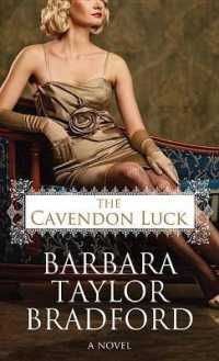 Image result for the cavendon luck barbara taylor bradford large print