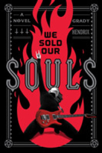 Link to an enlarged image of We Sold Our Souls -- Paperback / softback