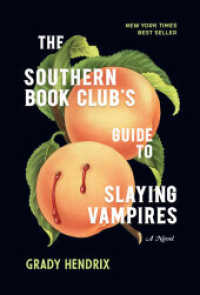 Link to an enlarged image of Southern Book Club's Guide to Slaying Vampires -- Paperback / softback