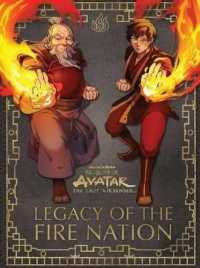Link to an enlarged image of Legacy of the Fire Nation (Avatar the Last Airbender)