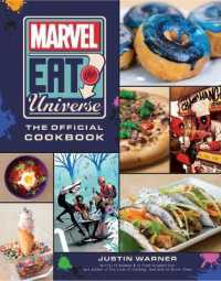 Link to an enlarged image of Marvel Eat the Universe : The Official Cookbook
