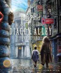 Link to an enlarged image of Harry Potter a Pop-up Guide to Diagon Alley and Beyond (Harry Potter) (Pop-Up)