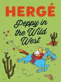 Link to an enlarged image of Peppy in the Wild West (Peppy in the Wild West)