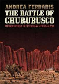 Link to an enlarged image of The Battle of Churubusco : American Rebels in the Mexican-American War