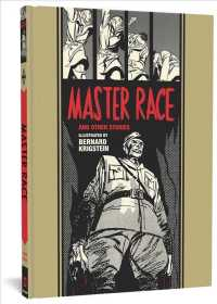 Link to an enlarged image of Master Race and Other Stories