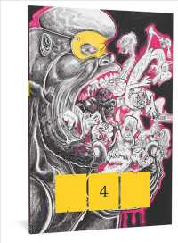 Link to an enlarged image of Now 4 : The New Comics Anthology (Now)