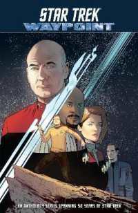 Link to an enlarged image of Star Trek : Waypoint (Star Trek)