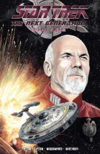 Link to an enlarged image of Star Trek the Next Generation : Mirror Broken (Star Trek)