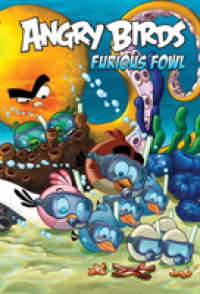 Link to an enlarged image of Furious Fowl (Angry Bird Comics)