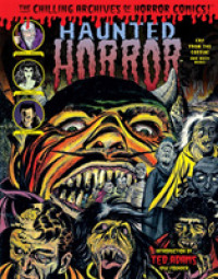 Link to an enlarged image of Haunted Horror : Cry from the Coffin and Much More (Chilling Archives of Horror Comics)