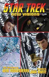 Link to an enlarged image of Star Trek New Visions 7 (Star Trek)