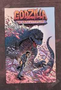 Link to an enlarged image of Godzilla : The Half-Century War (Godzilla)