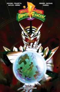 Link to an enlarged image of Mighty Morphin Power Rangers 4 (Mighty Morphin Power Rangers)