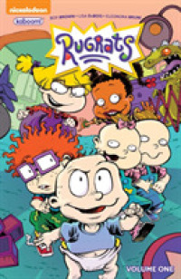 Link to an enlarged image of Rugrats 1 (Rugrats)