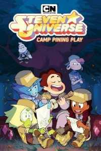 Link to an enlarged image of Steven Universe Camp Pining Play (Steven Universe)