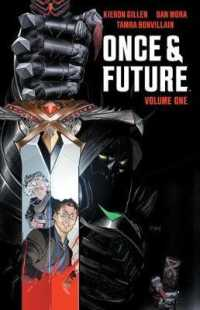 Link to an enlarged image of Once & Future 1 : The King is Undead (Once & Future)