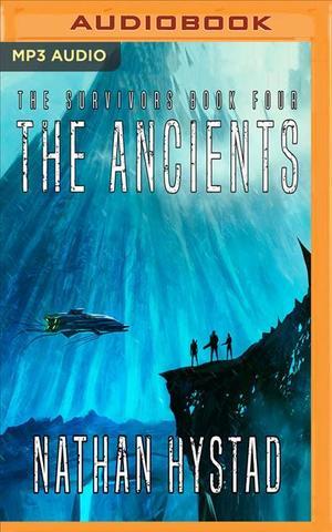 Books Kinokuniya: The Ancients (The Survivors) (MP3