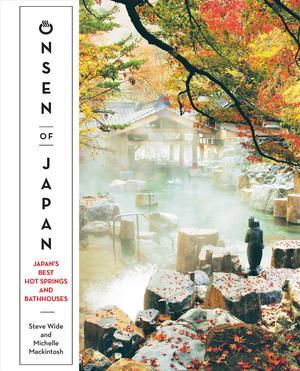 Onsen of Japan 9781741175516