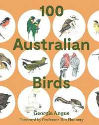 Link to an enlarged image of 100 Australian Birds